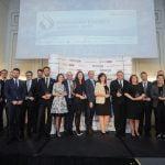 Romanian Energy Awards 2017 şi-a desemnat câştigătorii