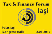 Tax&FinanceForum-Iasi
