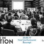 """Principalele teme dezbătute în cadrul conferinţei  """"Work in motion. A workforce mobility conference"""""""