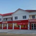 13 noi magazine Profi, deschise în luna iunie
