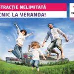 Evenimente speciale la Veranda Mall, pe 24-25 iunie
