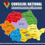 CNIPMMR sprijină IMM-urile din România