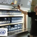 Flaro Prod, de la producția de papetărie la industria auto