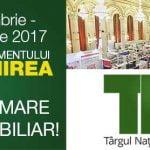 Ediția de toamnă TNI: Peste 60% din spațiul expozițional este deja ocupat