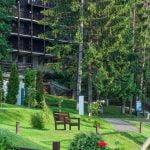 Ana Hotels redeschide hotelul Bradul din Poiana Braşov