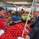 Veste bună pentru producătorii de roşii care primesc sprijin de la Guvern