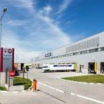 Tibbett Logistics inaugurează cel de-al 15-lea depozit din România