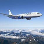 Blue Air a lansat ruta directă Bacău – Otopeni