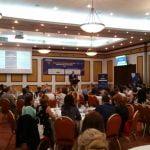 """25 de ani de la înființarea CNIPMMR celebrat prin lansarea lucrării """"Carta Albă a IMM-urilor din România, 2017"""""""