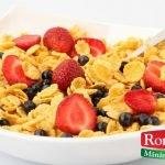 Rommac Trade, pionier în producția de cereale pentru micul dejun