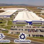 Star Transmission & Star Assembly investesc în mărirea capacității de producție