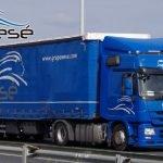 Grupul SESE, lider în logistică și transport