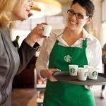 Starbucks deschide o nouă cafenea în Ploiești