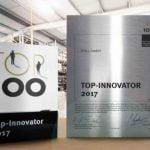 "STILL a primit premiul ""TOP 100 cele mai inovative IMM-uri"""