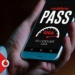 Vodafone Pass, un nou serviciu în portofoliul de abonamente Vodafone