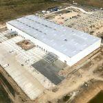 Investiţie de 13 milioane de euro în extinderea CTPark Timișoara