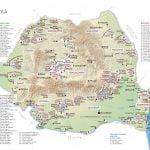 S-a lansat Harta viticolă a României