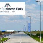 Banat Business Park, facilități la standarde europene