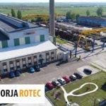 Forja Rotec, produse metalice pentru o varietate de industrii