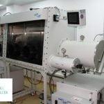 INC-DTCI – ICSI Rm. Vâlcea, inventatorul tehnologiei de producere a apei grele