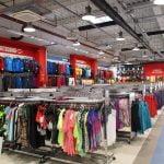 Noi magazine în Suceava Shopping City și ERA Shopping Park