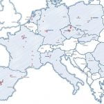 P3 deţine 1,8 milioane mp de spaţii logistice pentru noi proiecte, în Europa