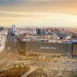 Unirii View, primul proiect din România care obține certificarea BREEAM Excellent