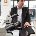Synevo deschide primul departament de histopatologie digitală din Europa de Sud-Est