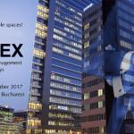 Evenimentul ROFMEX va avea loc pe 9-11 noiembrie, la Romexpo