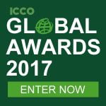 ARRP: Au început înscrierile la ICCO Global Awards 2017