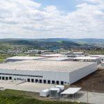 CTP anunţă o investiţie de 15 milioane de euro, în Cluj-Napoca