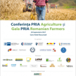 Gala PRIA Romanian Farmers are loc pe 28 septembrie