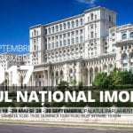 Târgul Național Imobiliar începe vineri la Palatul Parlamentului