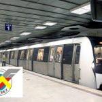 Metrorex continuă construcția și modernizarea