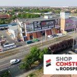RODSPECTRA, cel mai mare distribuitor de materiale de construcții din Arad