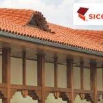 Siceram, singurul producător autohton de țigle ceramice
