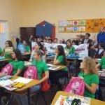 Smithfield susţine accesul la educaţie a copiilor din judeţele în care este prezentă compania