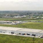 CTP: Investiţie de 17 milioane de euro în achiziția unui parc logistic în Chitila