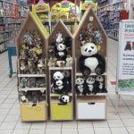 """Carrefour şi WWF România lansează campania """"Mai mult decât un pluș"""""""