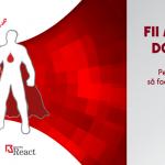Campanie de donare de sânge la Mega Mall