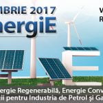 A început ExpoEnergiE 2017. Târgul are loc la Romexpo