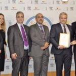 Câștigătorii premiilor internaționale Scopus Awards România 2017