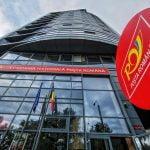 Poşta Română a câştigat o licitaţie în valoare de 13 milioane de lei