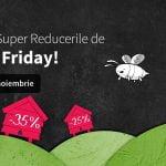 ApiLand anunţă reduceri substanţiale de Black Friday
