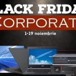 Au început reducerile de Black Friday la evoMAG