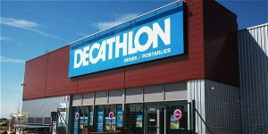 Decathlon Braila Mall