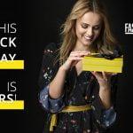 Black Friday la Fashion Days: peste 1 milion de articole în stoc și reduceri de până la 90%