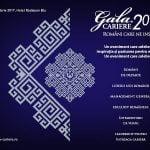 Gala Premiilor CARIERE are loc pe 16 decembrie