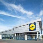 Lidl deschide un nou magazin în Bucureşti
