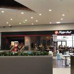 Pizza Hut deschide primul său restaurant în Galați